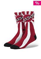 STANCE Hosoi Socks red