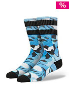 STANCE Lagoon Socks blue