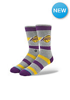 STANCE Lakers 2 grey