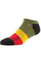 STANCE Maytal Low Socks rasta