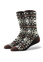 STANCE Mesa Socks black