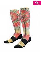 STANCE Montego Socks rasta