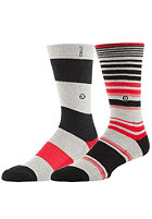 STANCE Newcastle Socks grey