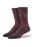 STANCE Pahana Socks red
