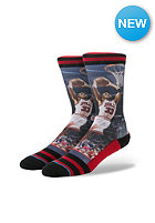 STANCE Pippen red