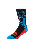 STANCE Screaming Hand Socks black