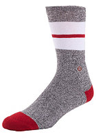 STANCE Sequoia red heather