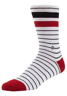 STANCE Triton Socks white