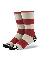 STANCE Waldo Socks red