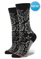 STANCE Womens Alaconte Socks black