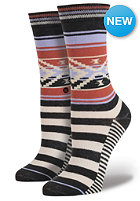 STANCE Womens Chile Chile Socks gunmetal