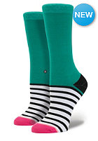 Womens Mad Dog Socks deep green