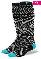 STANCE Womens Supernova Socks black