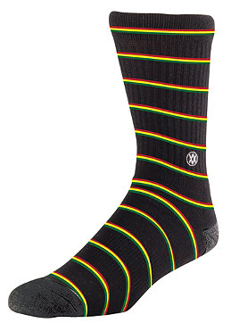 STANCE Zion Socks black
