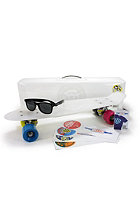 STEREO Vinyl Cruiser Box clear
