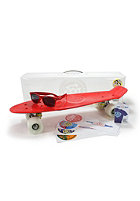 STEREO Vinyl Cruiser Box red