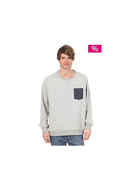 SUIT Boy Sweatshirt light grey melange