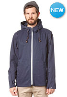 SUIT Erik Hooded Zip Sweat blue