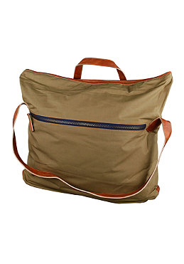 SUIT Garage Bag butternut