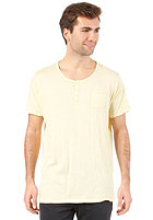 SUIT Holmes S/S T-Shirt yellow