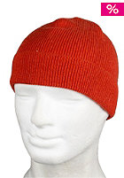 SUIT Knox Beanie dark orange