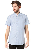 SUIT Larson S/S Shirt blue