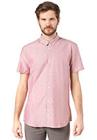 SUIT Larson S/S Shirt red