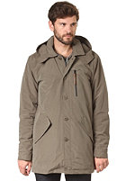 SUIT Simon Jacket military olive