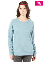 SUIT Womens Bunny Sweat blue