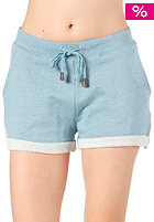 SUIT Womens Frida Short blue