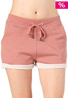SUIT Womens Frida Short red