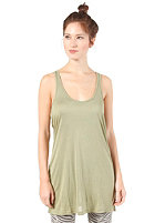 SUIT Womens Opal Top green