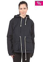 SUIT Womens Selma Jacket bluestone