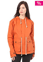 SUIT Womens Selma Jacket russet orange