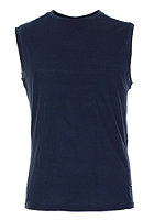 SUPER.NATURAL Base Layer Sleeveless 140 ocean deep