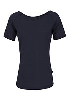 SUPER.NATURAL Womens Scoop Neck 140 blue nights