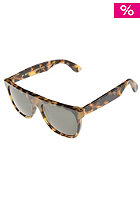 SUPER SUNGLASSES Flat Top Cheetah Sunglasses cheetah