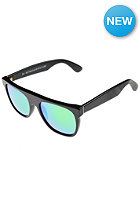 SUPER SUNGLASSES Flat Top Cove Sunglasses black