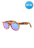 SUPER SUNGLASSES Flat Top Cove Sunglasses havana