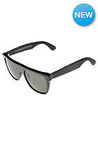 SUPER SUNGLASSES Flat Top Sunglasses black