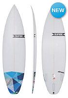 SUPERBRAND Answer Blue Geo Squash Surfboard 6�2 blue geo