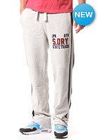 SUPERDRY Applique Fives Jogging Pant light grey grindle