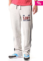 SUPERDRY Applique Fives Jogging Pant light grey grindle
