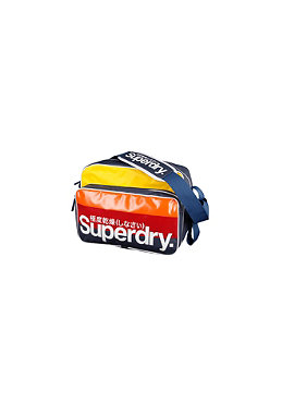 SUPERDRY California Superside Bag multi color