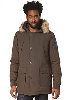 SUPERDRY Everest Coat dull army