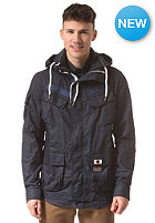 SUPERDRY Hyper Ultimate Lite Wax Jacket imperial navy