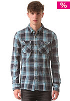 SUPERDRY Lumberjack L/S Shirt texana sky check