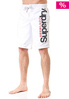 SUPERDRY M30KP021F2 surf white
