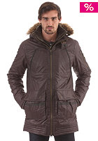 SUPERDRY New Alpine Jacket smoked olive