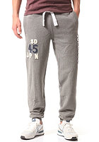 SUPERDRY New Offset Jogging Pant dark gymnasium marl